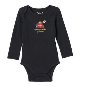 MOMS FAVORITE PRESENT bodysuit